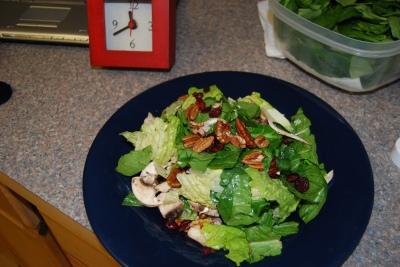 Panera Wannabe Salad