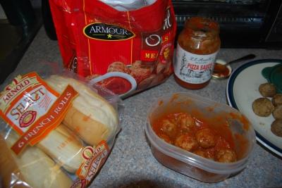 meatball-sub-ingredients