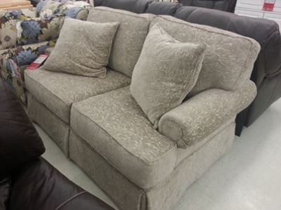 new loveseat