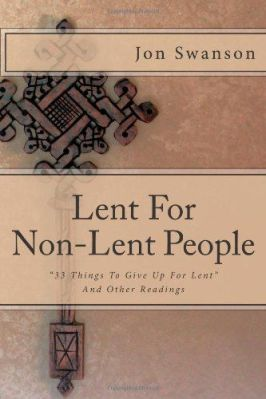 Lent for NonLent People