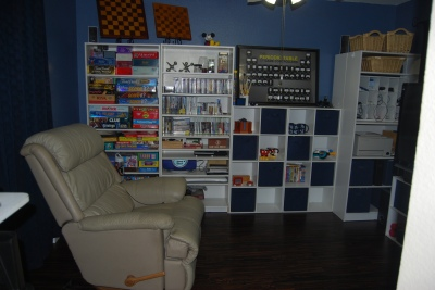 game room 2014 after 2